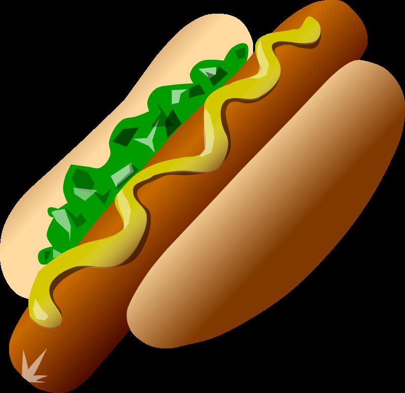 Free Hot Dog
