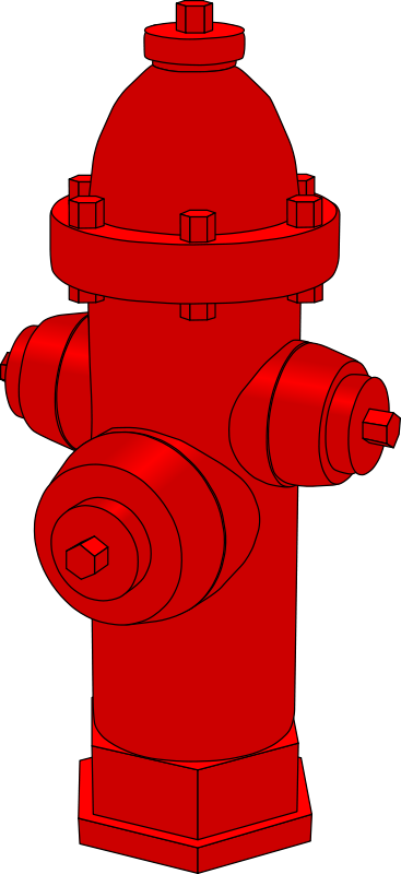 Free Fire hydrant