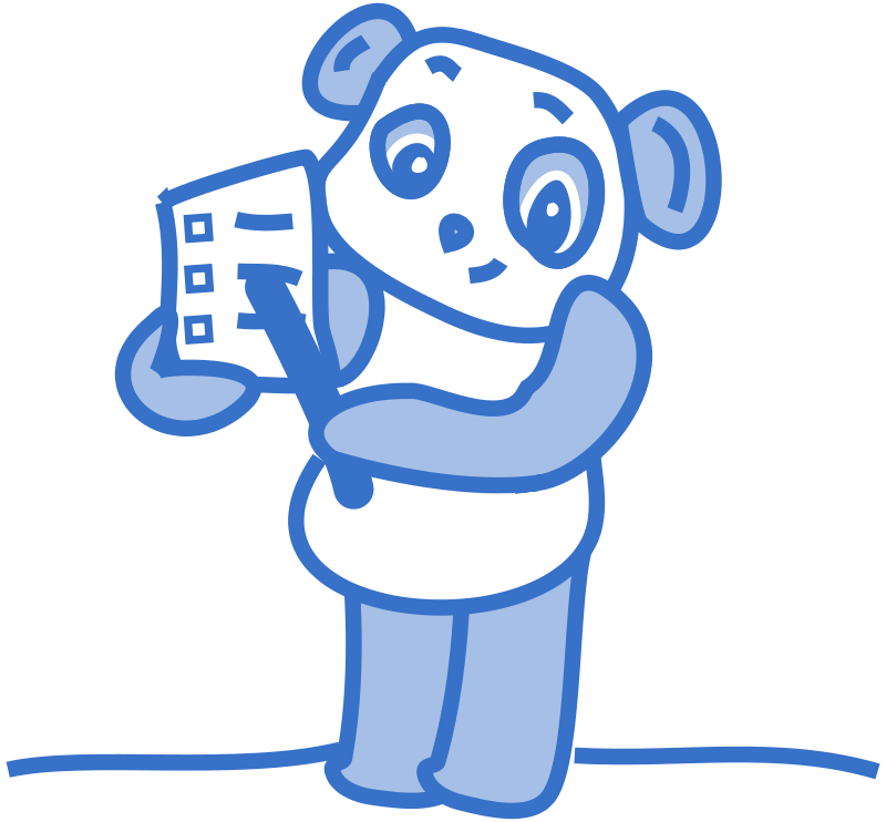 Free checklistpanda