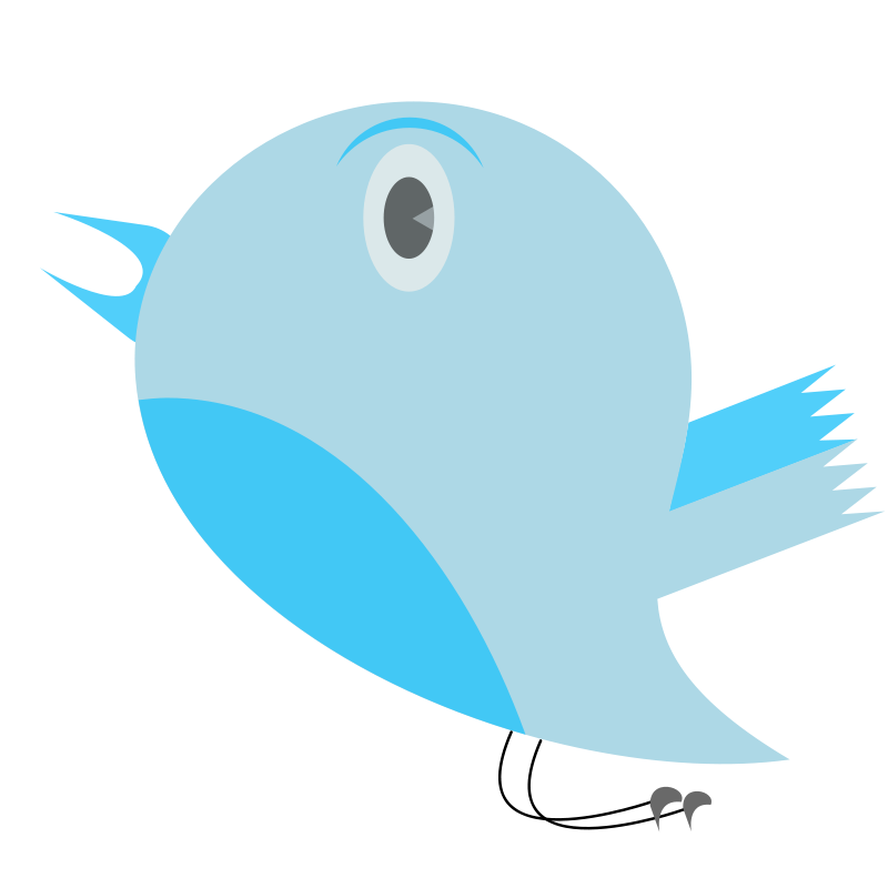 Free Bluebird
