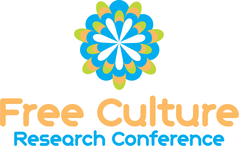 Free Free Culture Research Conference Logo