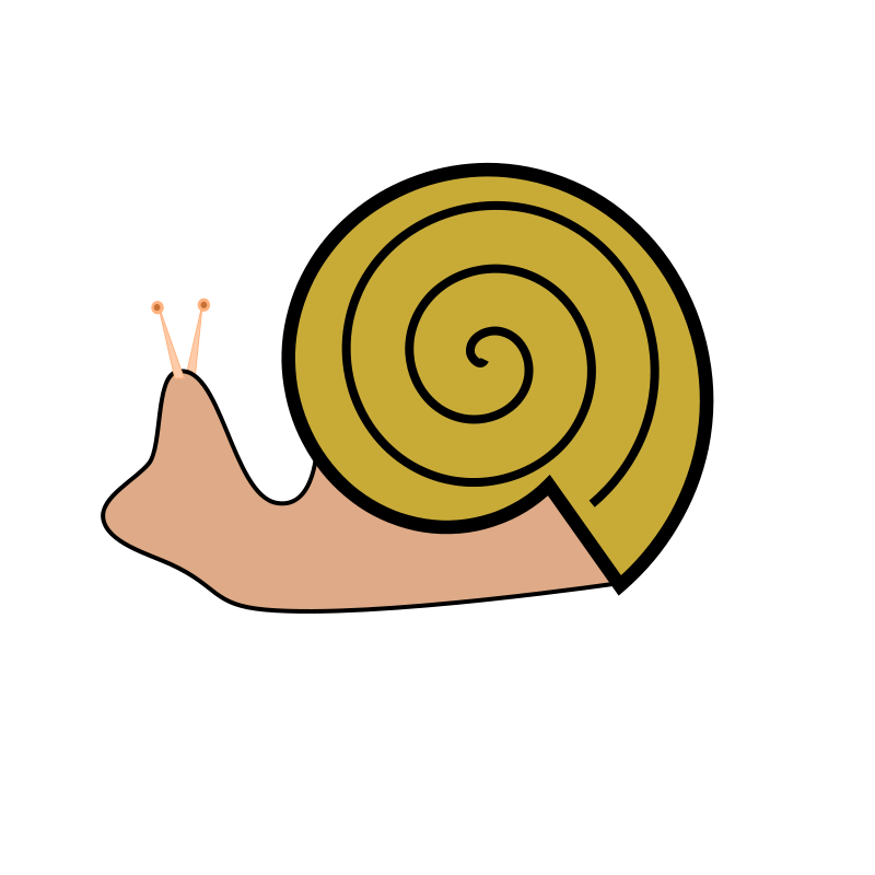 Free Snail