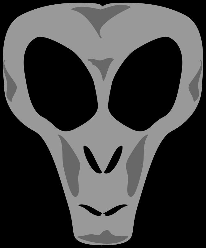Free AlienHead