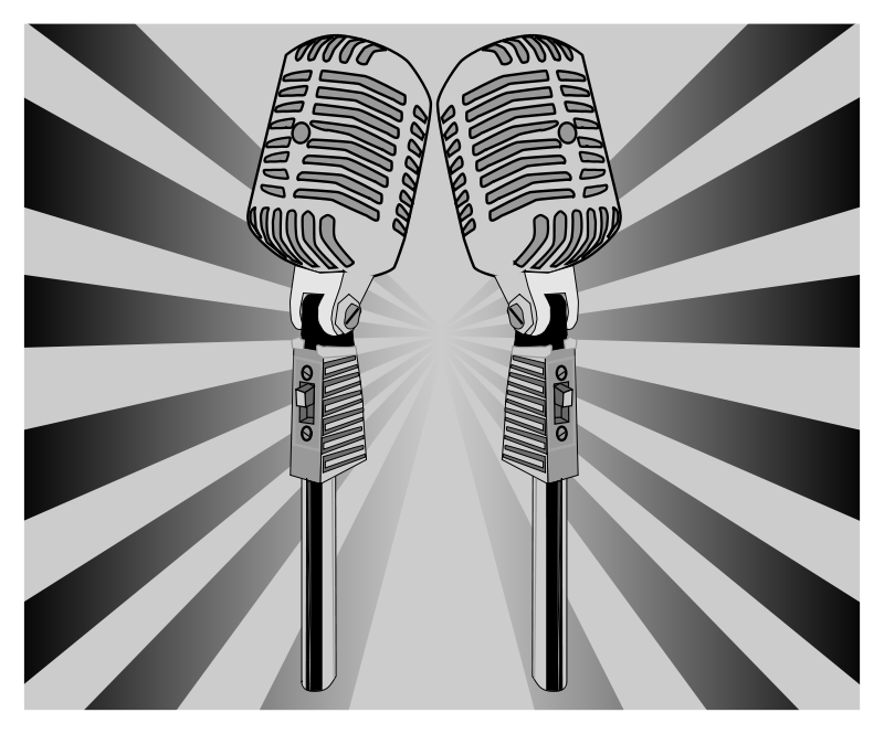 Free Microphone