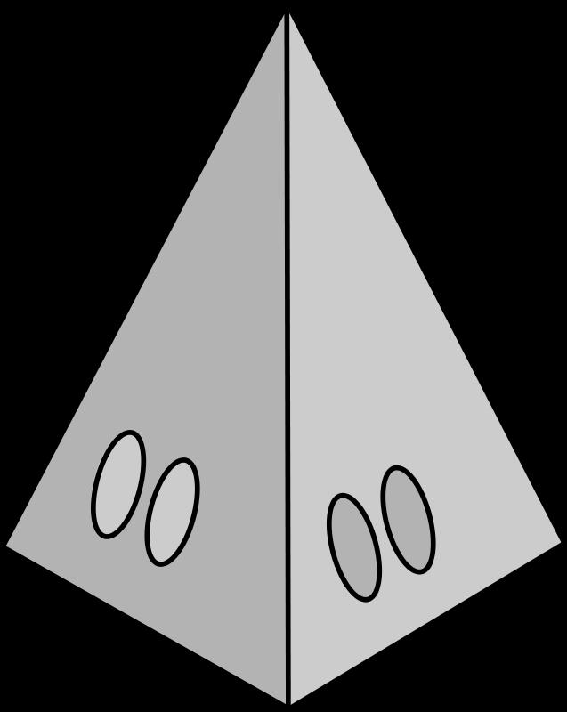 Free Icehouse Pyramid Medium