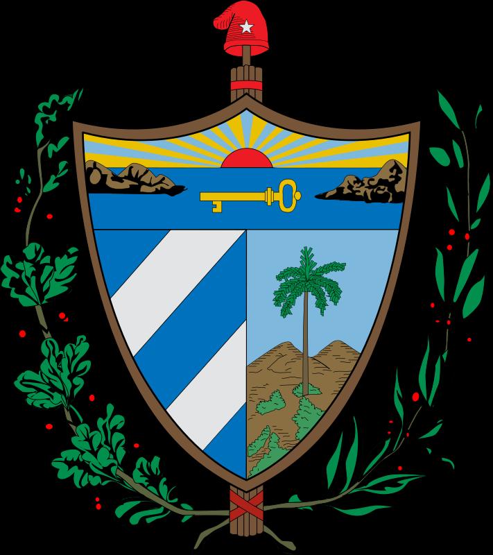 Free Escudo de Cuba