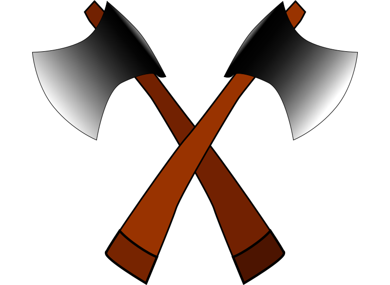 Free AX,AXE,Cleaver