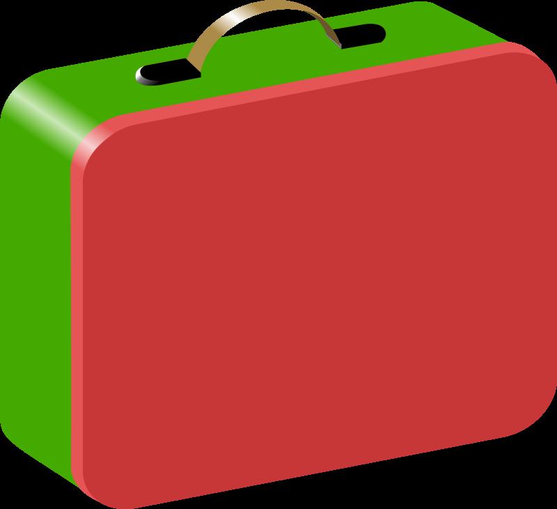 Free Children's Lunchbox