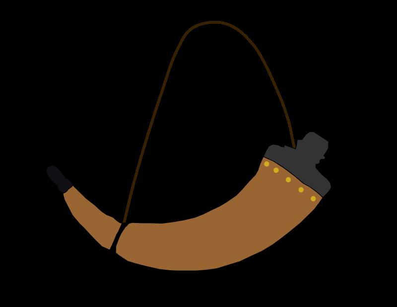 Free Powder Horn