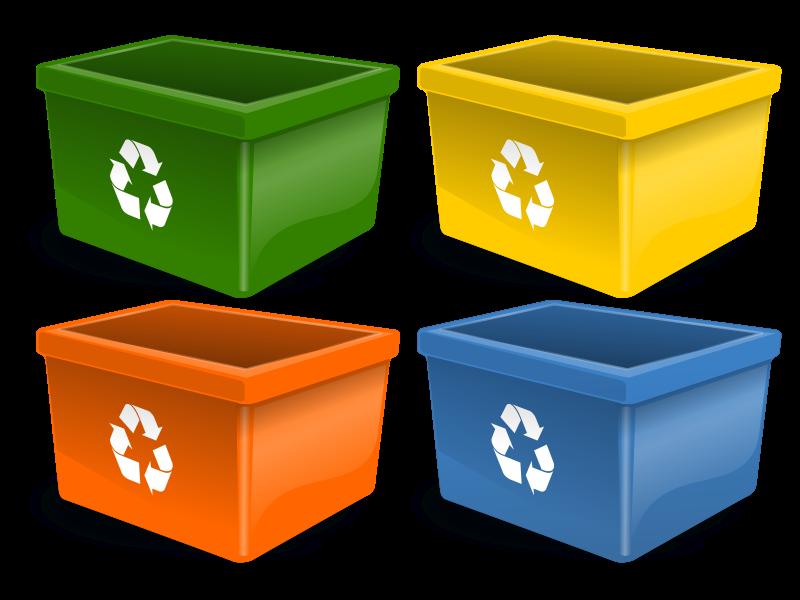 Free Recycling - Reciclagem