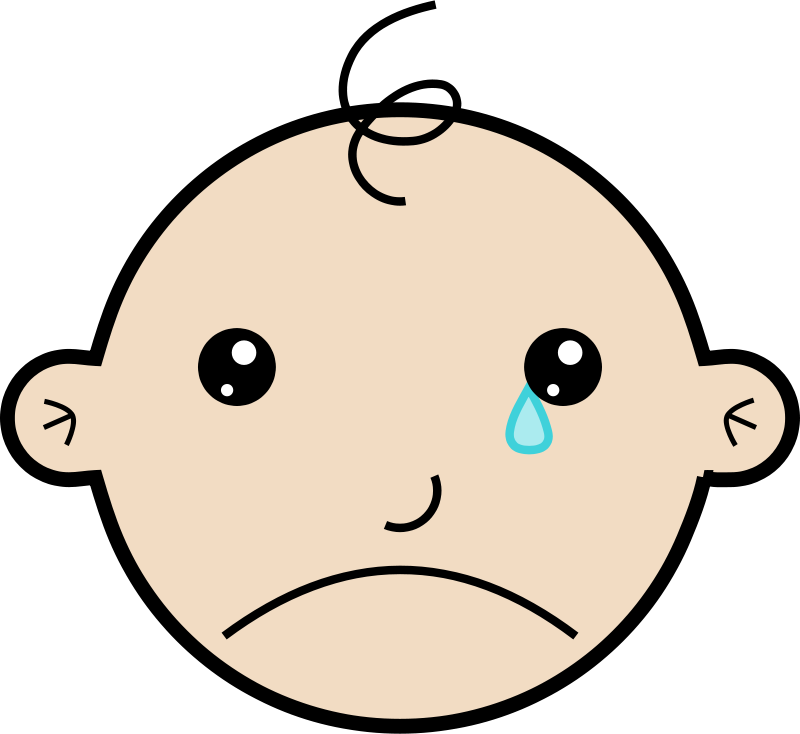 Free Baby crying