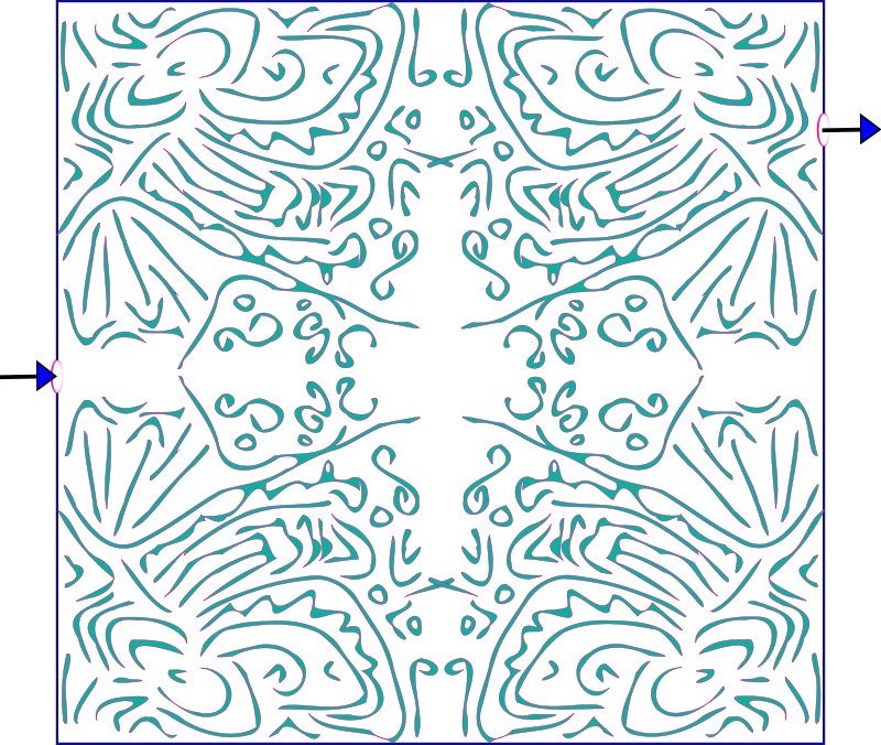 Free Labyrinth (2)