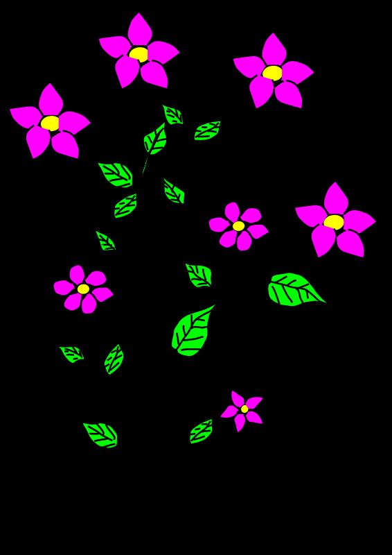 Free Flowers, Bujung, Tonrak