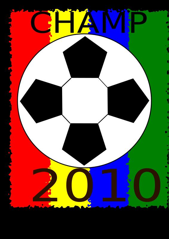 Free Champ football 2010,soccer,bujung