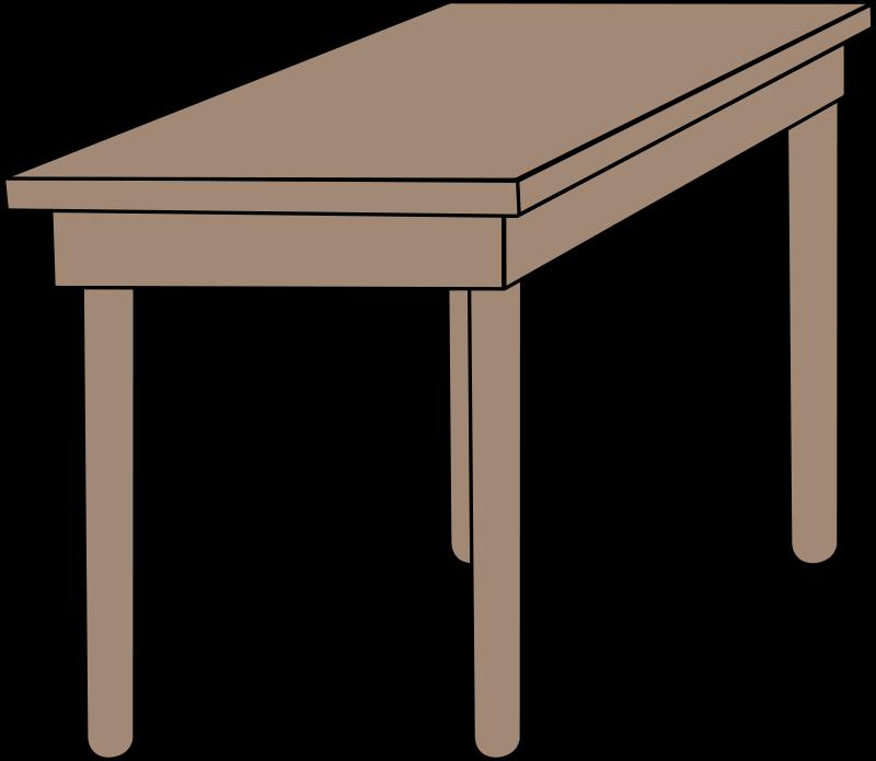 Free Student desk