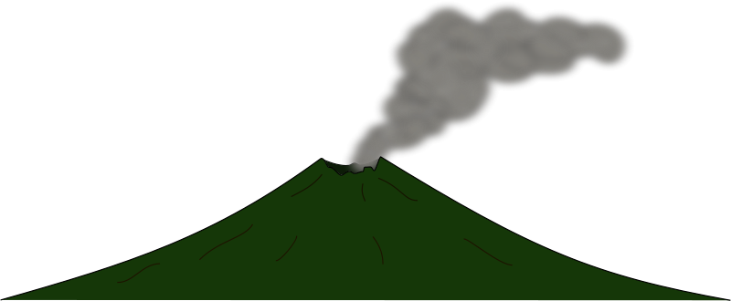 Free Volcano 2