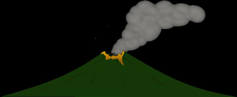 Free Volcano
