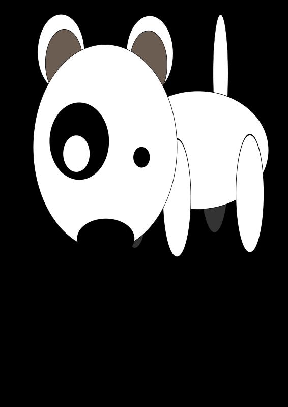 Free Bullterrier head, bujung,Bull terrier cartoon,dog Bullterrier