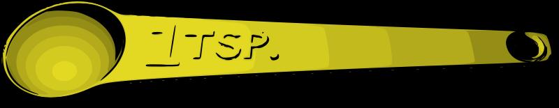 Free Measuring Spoon