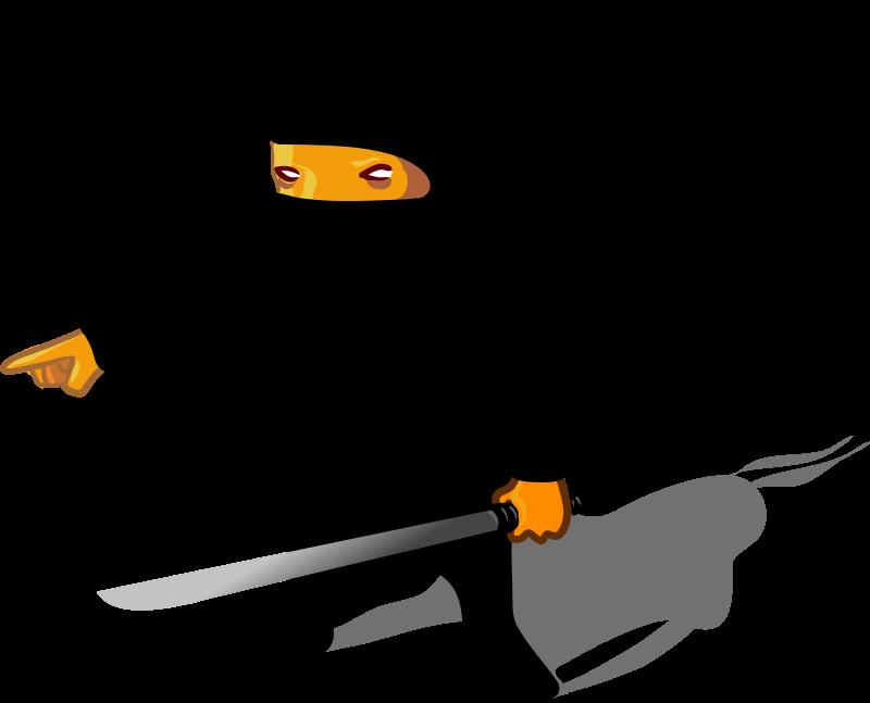 Free Ninja