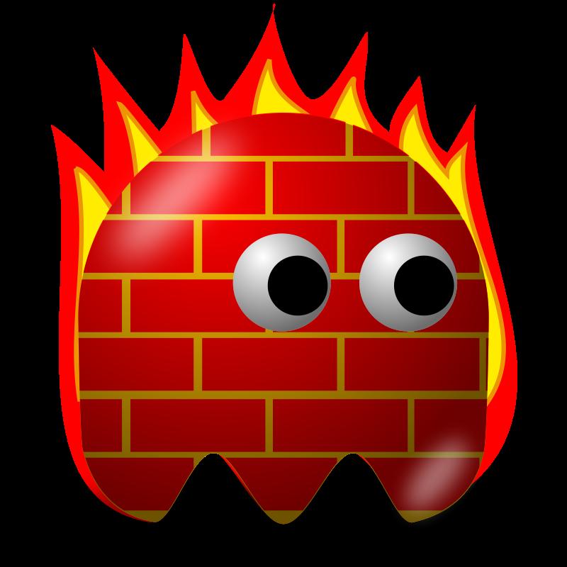 Free Padepokan: Firewall