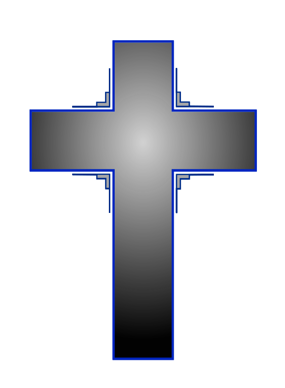 Free Cross III