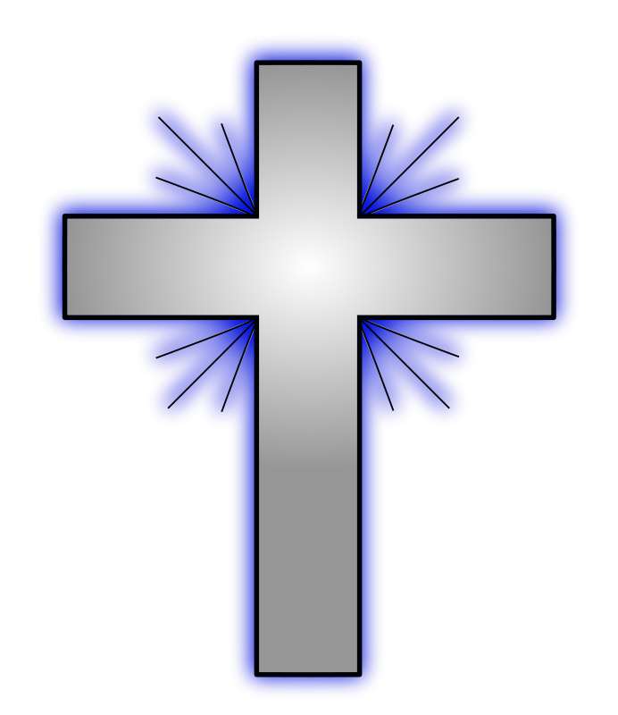 Free Cross IV