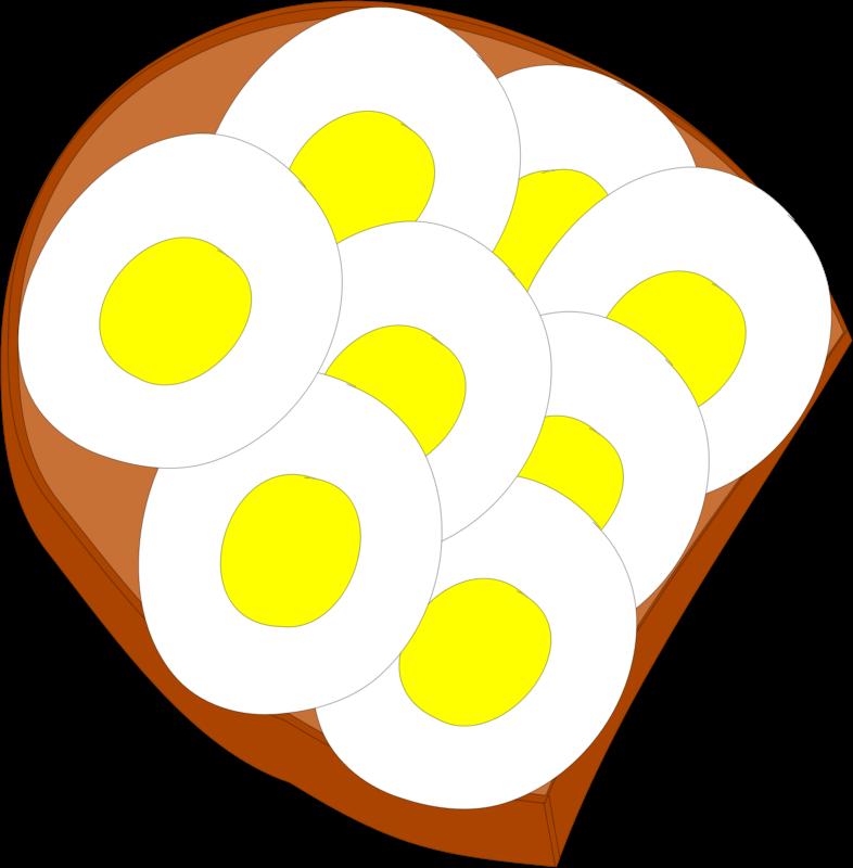 Free Egg Sandwich