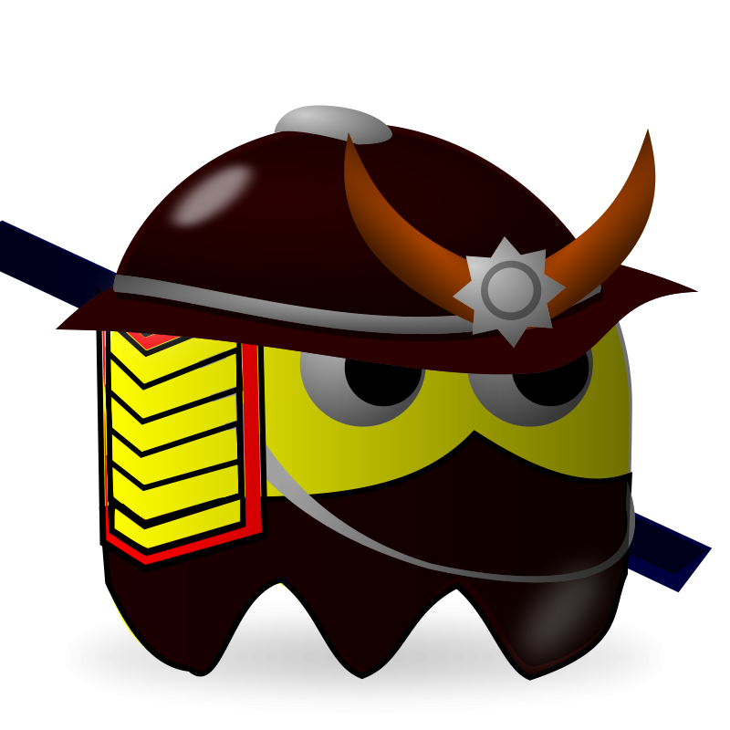 Free Padepokan: Samurai Sensei