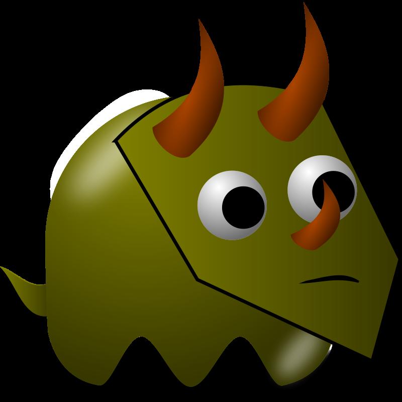 Free Padepokan: Triceratops