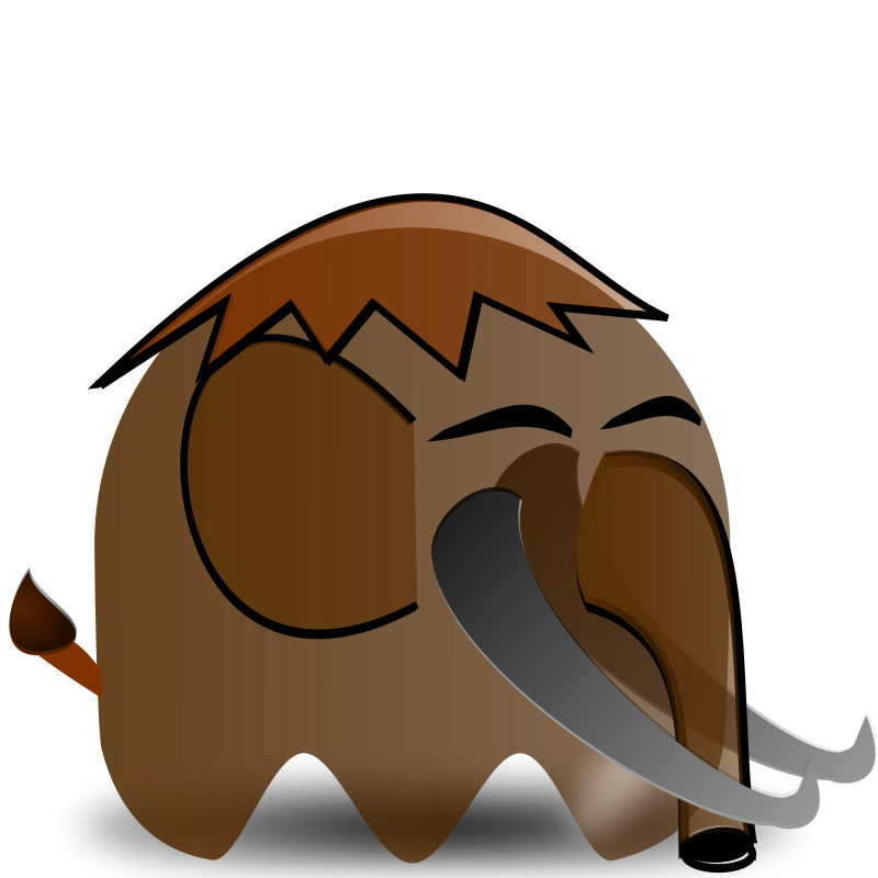 Free Padepokan: Mammoth