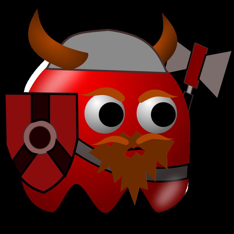 Free Padepokan: Old Viking