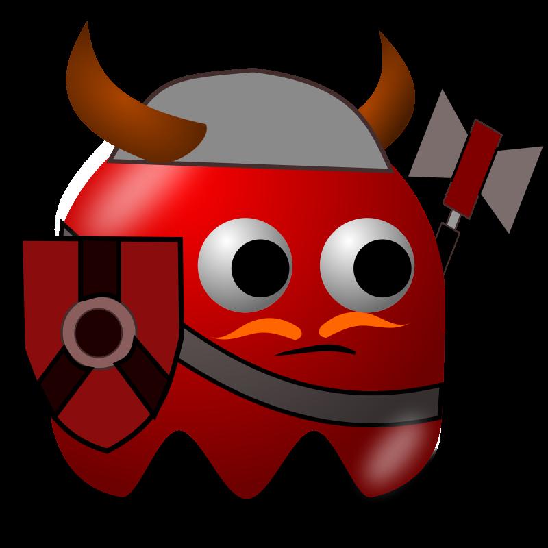Free Padepokan: Viking
