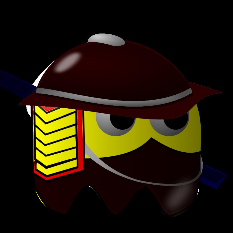 Free Padepokan: Samurai