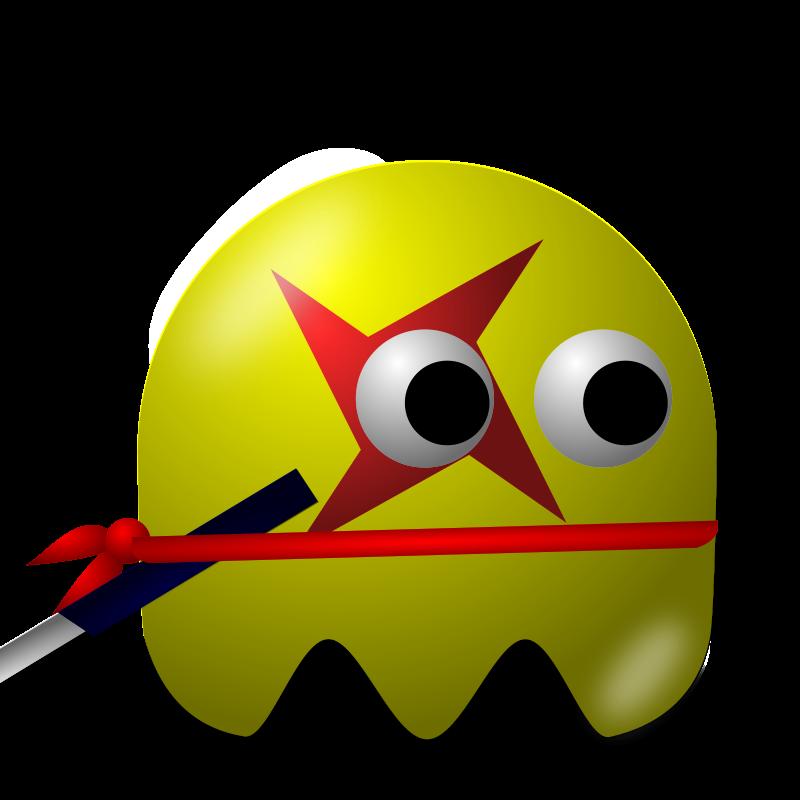 Free Padepokan: Ninja