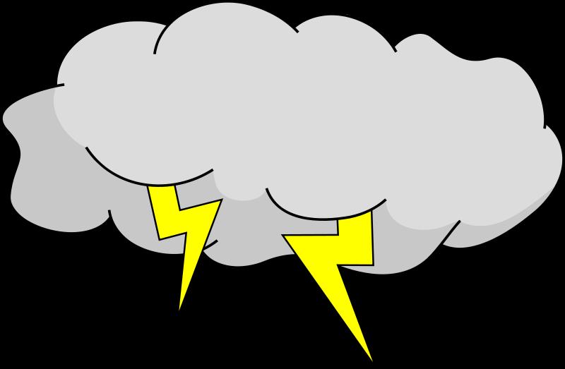 Free Storm cloud