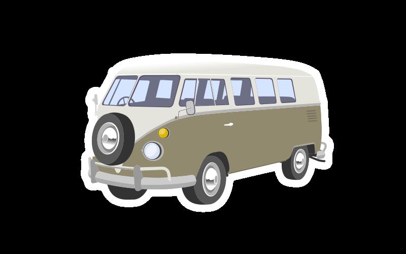Free Camper Van