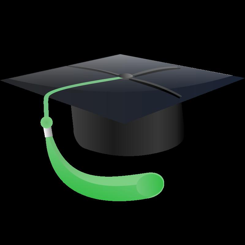 Free Student hat