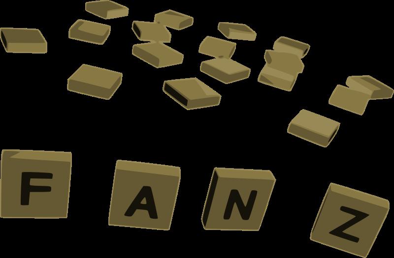 Free Crossword Letter Tiles