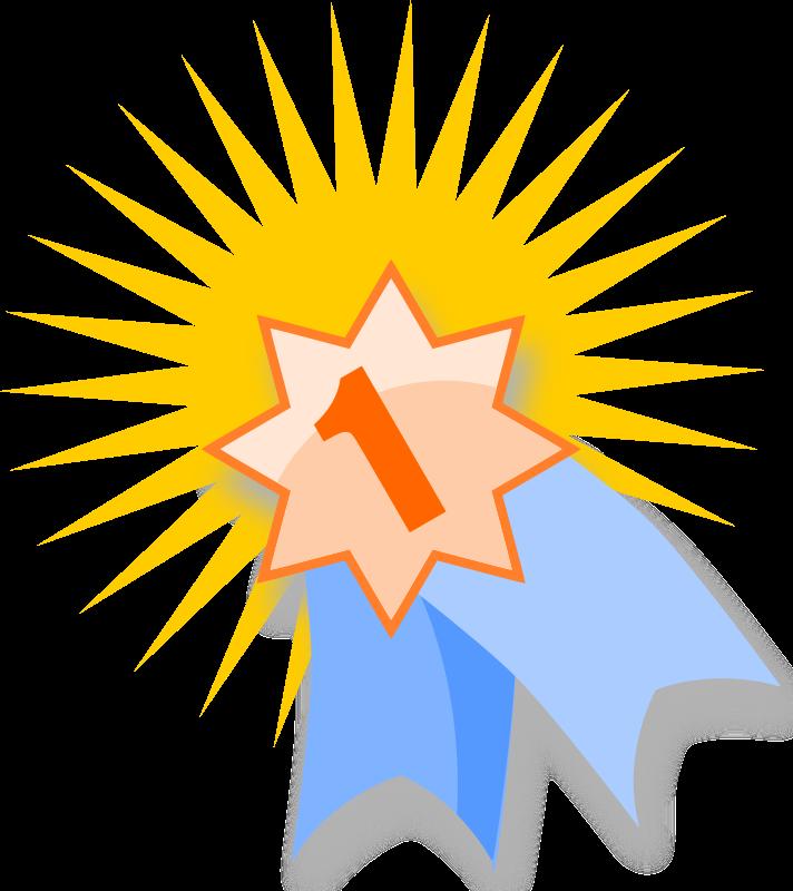 Free Award Symbol