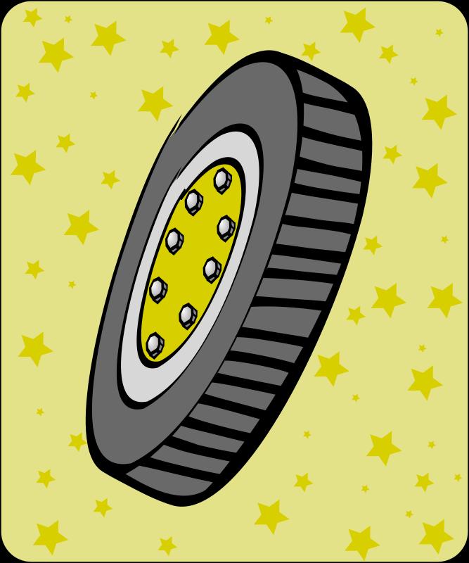 Free 0-roue