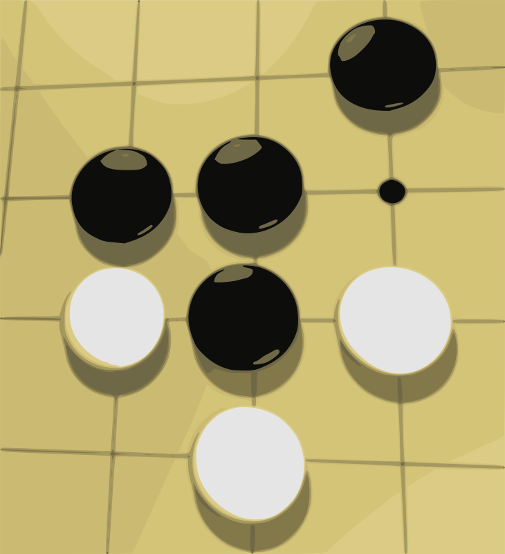 Free Game of Go