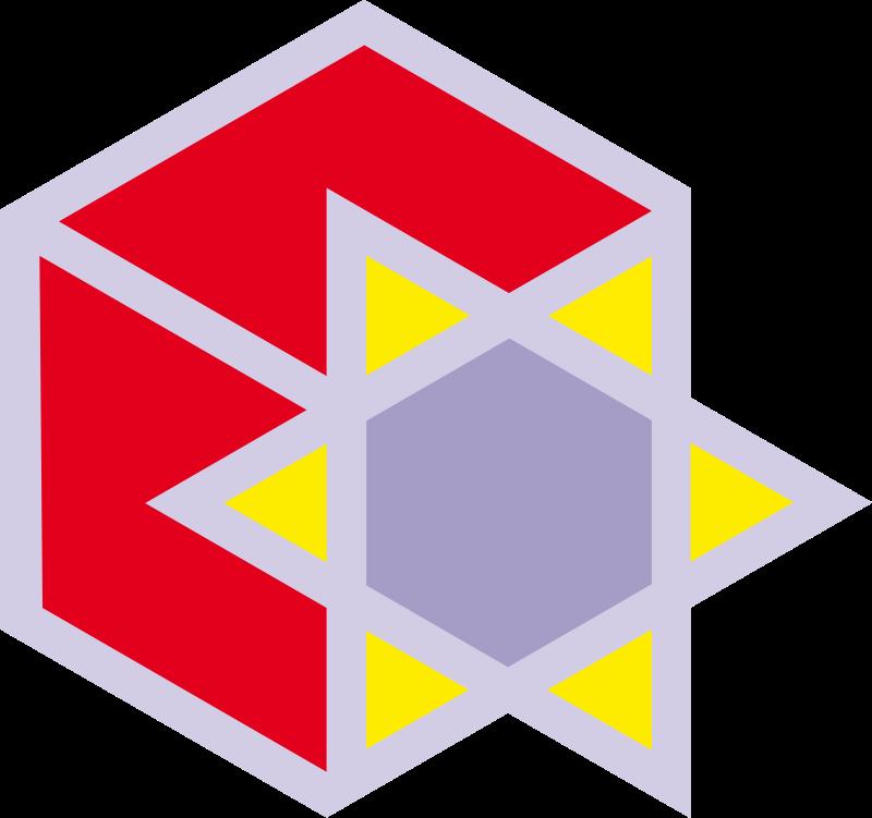 Free logo star 01