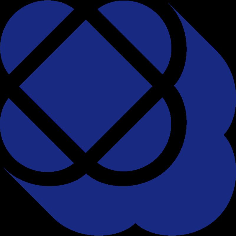 Free logo clover trebol