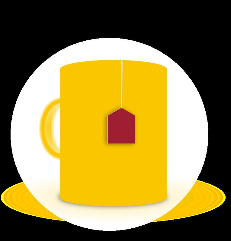 Free Mug of tea
