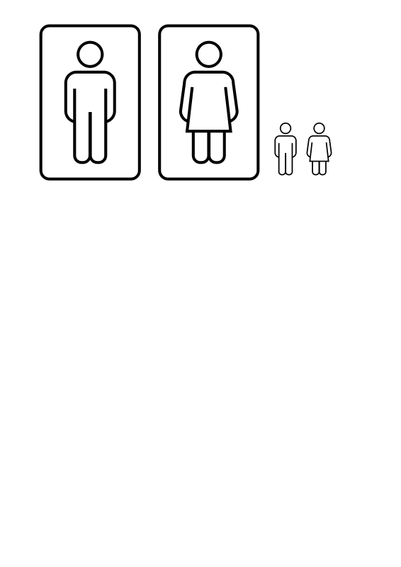 Free wc