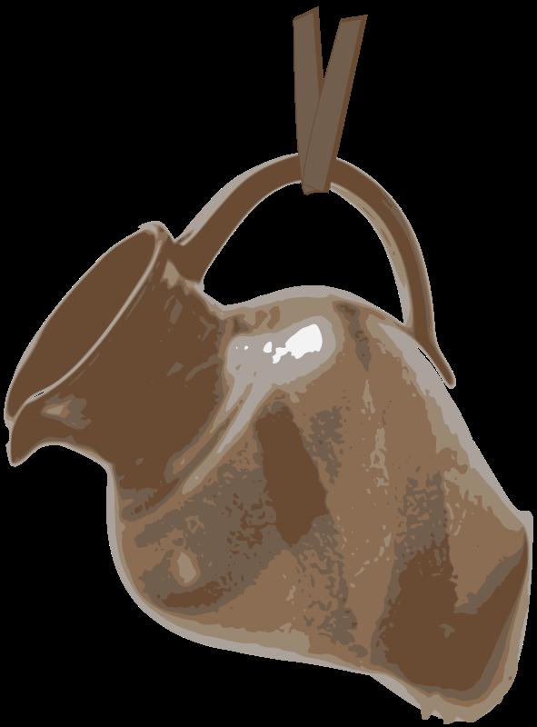 Free Hanging Pot