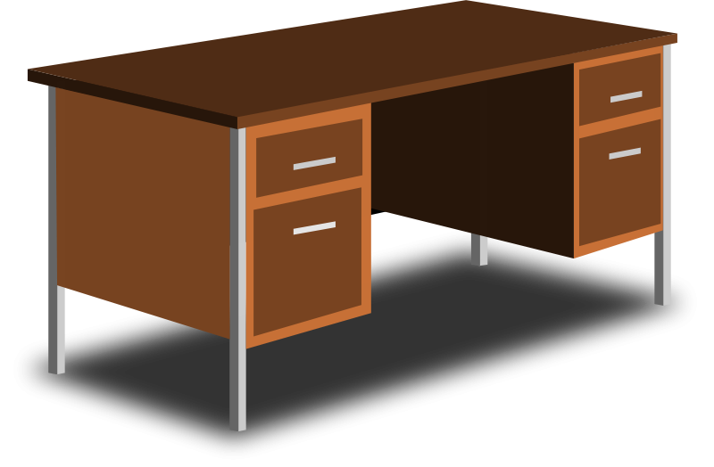 Free An Office Desk