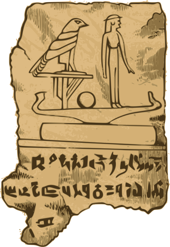 Free Egyptian Tablet