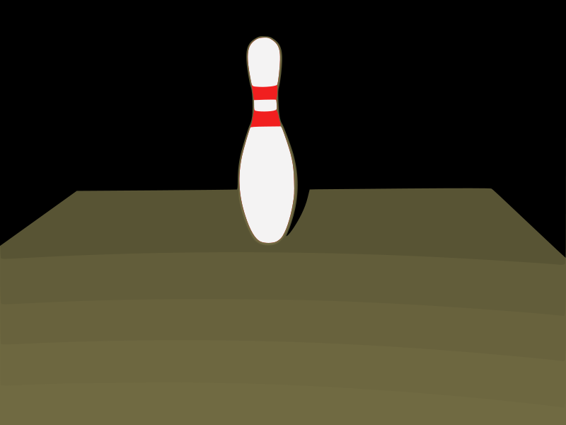 Free Bowling 5 Leave